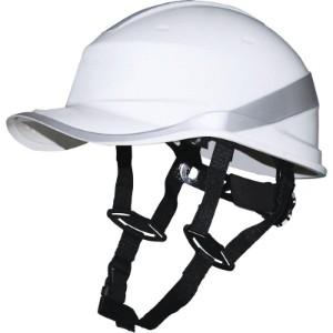 Защитная каска из термопластика АБС в виде бейсболки DIAMVUPBC