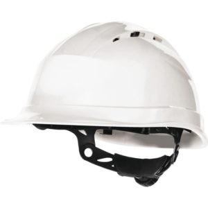 Каска строительная защитная QUAR1BC