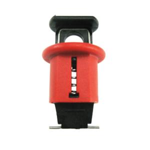Блокиратор электроавтоматов BAN-D01