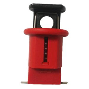 Блокиратор электроавтоматов BAN-D04