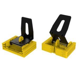 Блокиратор поворотного механизма BAN-D81-2