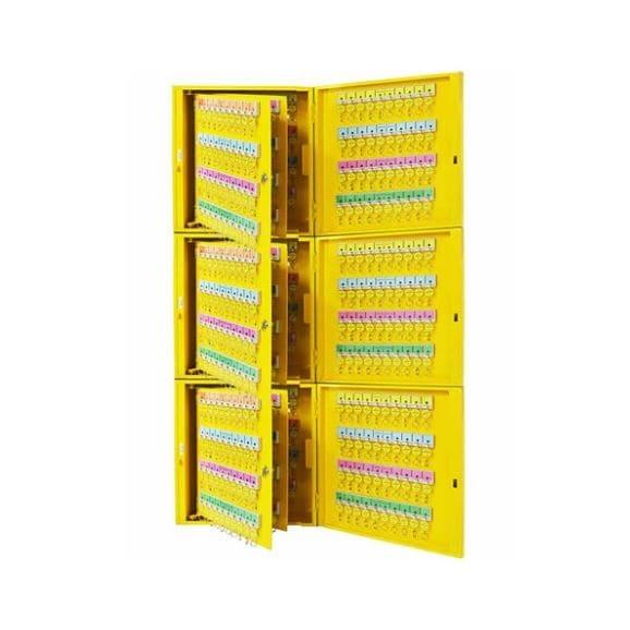 Шкаф для хранения ключей LOTO BAN-X72-720