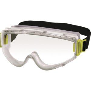 Защитные очки закрытые SAJAMIN