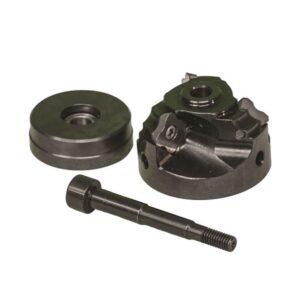Головка фрезерная радиусная R 3,5 мм NKO B10, B15