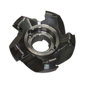 Фрезерная головка ECO 5 зубьев для NKO UZ50 TRIUMPH