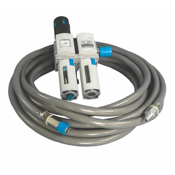 Система подачи воздуха для кромкореза NKO Machines B2 Air