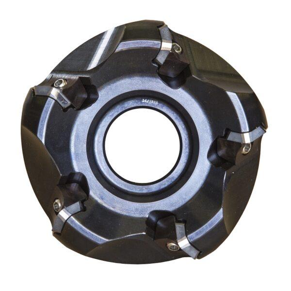 Фрезерная головка Premium для кромкореза NKO UZ-30