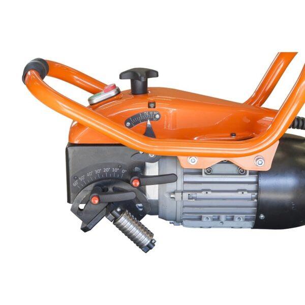 Ручной кромкорез N.KO machines B-22 ZERO
