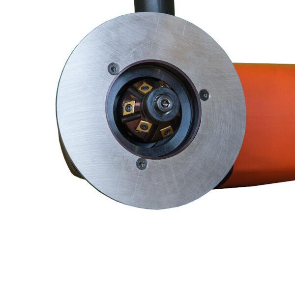 Кромкорез ручной N.KO Machines B15 ELECTRA