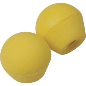 Запасные полиуретановые беруши CONICMOVE01 CONICMOVE01BRVE