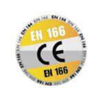 Европейский стандарт производства СИЗ - EN166