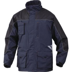 Зимняя куртка рабочая Delta Plus FINNMARK