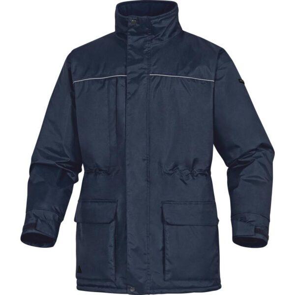 Куртка рабочая утепленная Delta Plus