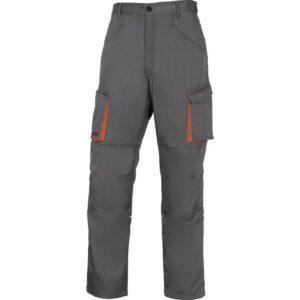 Зимние рабочие штаны Delta Plus M2PW2