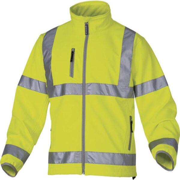 Куртка светоотражающая Delta Plus MOONLIGHT