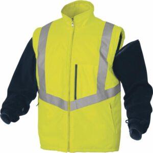 Куртка рабочая Delta Plus OPTIMUM