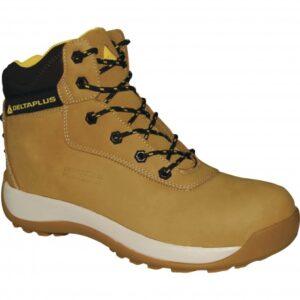 Ботинки рабочие защитные SAGA S3 SAGAS3BE