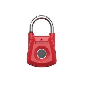 Замок блокировочный Smart Fingerprint SX01