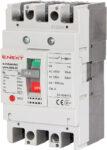 Силовые автоматические выключатели UKM серий S, SL, Re