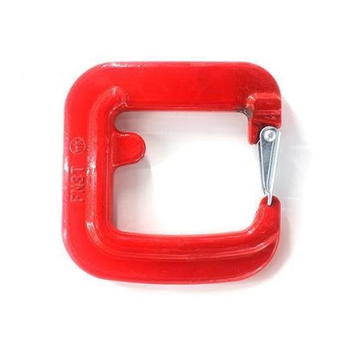Крюк самозапирающийся для текстильных строп SLR852