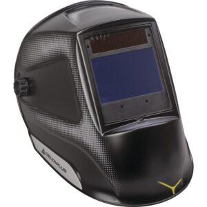 Маска сварщика с оптоэлектронным фильтром затемнения BARRIER2