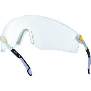 Открытые защитные очки с боковой защитой LIPA2BLIN