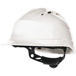 Защитная каска с регулируемой вентиляцией QUARUP4BC