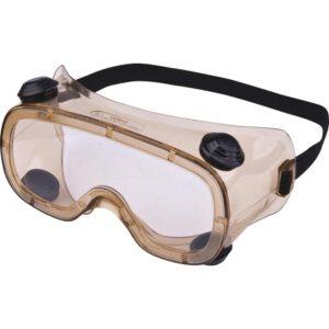 Закрытые защитные очки с вентиляцией RUIZ1VIAC