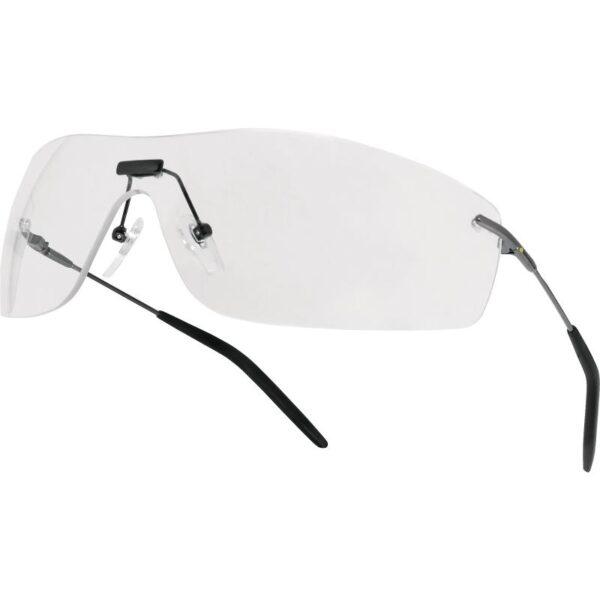 Очки защитные SALINA CLEAR